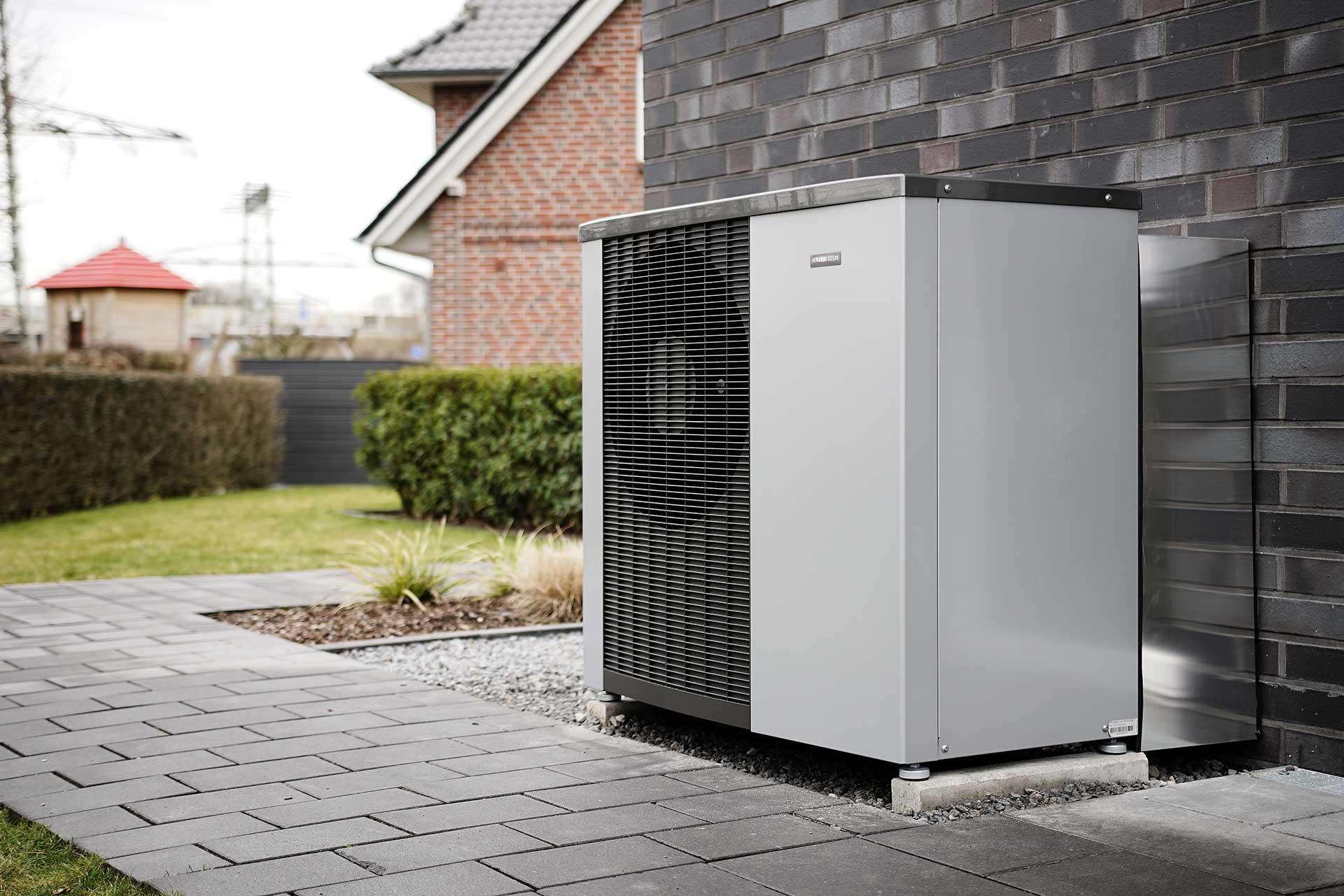 NIBE: van warmtepomp tot warmtepompboiler