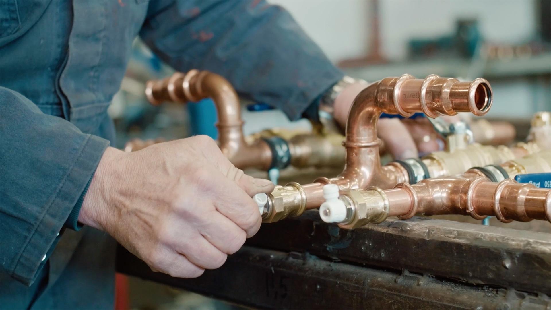 Loodgietersbedrijf voor al je loodgieterswerk
