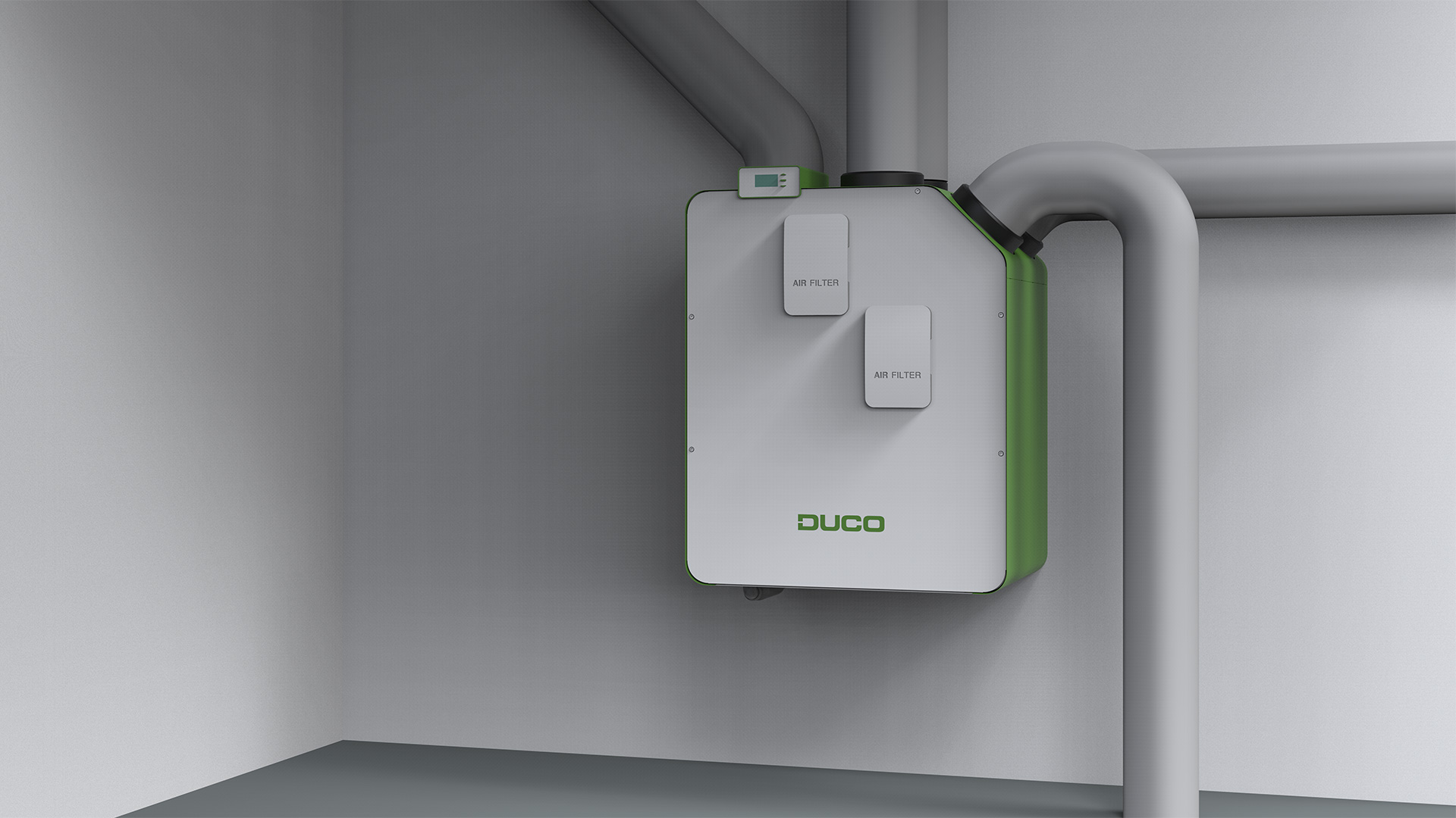 Ventilatie met de beste ventilatiesystemen